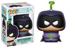 #04 Mysterion (South Park)