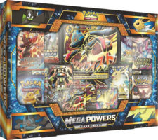 Mega Powers Collection Box