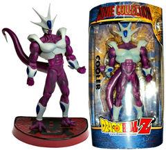 Cooler (Dragon Ball Z) - Movie Collection