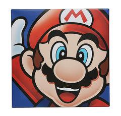 Mario - Canvas Picture (Super Mario Bros.)