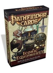 Pathfinder - Iconic Equipment 3