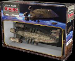 C-ROC Cruiser (Star Wars X-Wing)