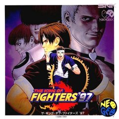 King of Fighters 97 (Neo Geo CD)