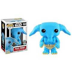 #160 - Max Rebo (Star Wars)