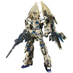 Master Grade - #179 Gundam UC - One of Seventy Two - RX-0 (Unicorn Gundam) - 03 Phenex