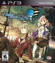 Atelier Escha & Logy: Alchemists of the Dusk Sky (Playstation 3)