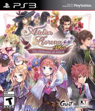 Atelier Rorona Plus: The Alchemist of Arland (Playstation 3)