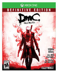 DMC - Devil May Cry (Xbox ONE)