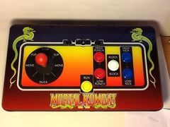 Mortal Kombat Klassic Controller (Playstation 3) #1549 of 5000