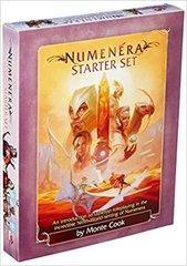 Numenera - Starter Set