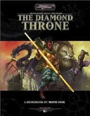 Sword & Sorcery: The Diamond Throne