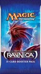Return to Ravnica Booster Pack