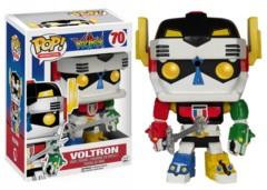 #70 - Voltron (Voltron)
