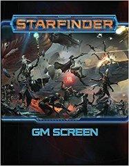Starfinder Rpg - Starfinder (GameMaster Screen)
