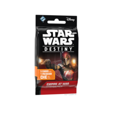 Star Wars Destiny - Empire at War Booster Pack