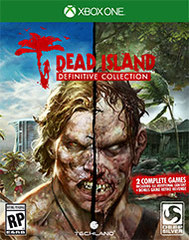 Dead Island Definitive Collection (Microsoft) - Xbox One