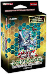 Code of the Duelist (Special Edition) - Booster Pack