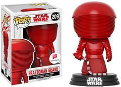 #209 - Praetorian Guard (Star Wars) - WGE