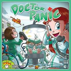 Doctor Panic (In Store Sales Only)