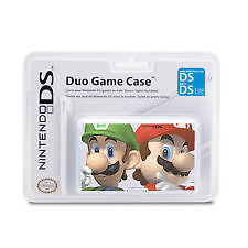Duo Game Case - Mario,Luigi