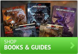 Shop Books & Guides