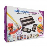Intellivision Flashback Classic Game Console