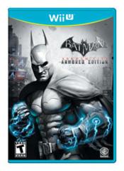 Batman Arkham City (Armor Ed)