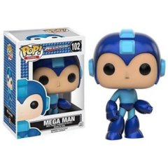 #102 - Mega Man (MegaMan)
