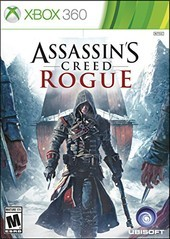 Assassin's Creed - Rouge (Xbox 360)