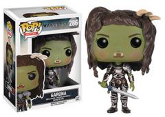 #286 - Garona (Warcraft Movie)