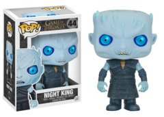 #44 - Night King (Game of Thrones)