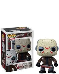 #01 - Jason Voorhees (Friday the 13th)