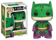 #126 The Riddler Imposter (DC Comics Super Heroes)