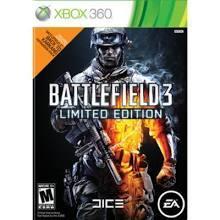 Battlefield 3 (Xbox 360)  - LE