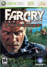 FarCry Instincts - Predator (Xbox 360)