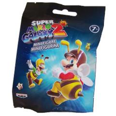 Banpresto Figurines - Super Mario Galaxy 2 (Mini)