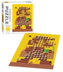 Super Mario Maker Puzzle - 550 Piece