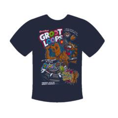 Groot Loops T-Shirt