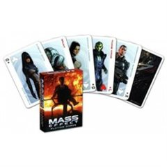 Playing Cards (Mass Effect)
