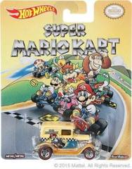 Super Mario Kart (Hot Wheels) - A-OK