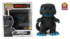 #239 - Godzilla - Atomic Breath (PX Previews)