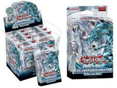 Saga Of Blue-Eyes White Dragon