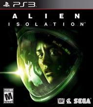 Alien Isolation - Nostromo Edition (Playstation 3)