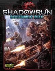 ShadowRun 5E Beginner Box