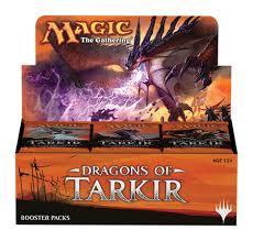 Dragons of Tarkir - Booster Box