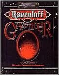 Ravenloft - Gazetteer (Dungeons & Dragons) - Volume I
