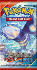 Pokemon Booster Pack - XY Primal Clash