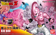 Dragon Ball Z Kid Buu Model Kit