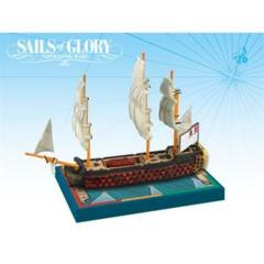 Sales of Glory Ship Pack  Montagne 1790 / Commerce De Marseille 1788