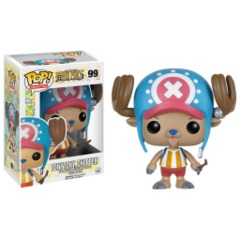 #99 - Tonytony Chopper (Shonen Jump One Piece)